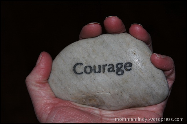 courage 017