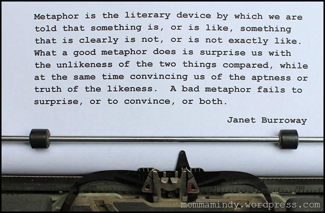 metaphor 298