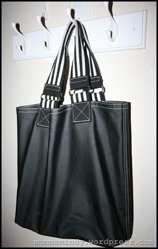 bags, floor 019