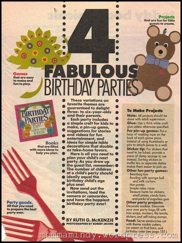 Birthday Article p1