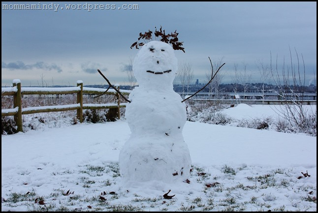 SNOW DAY 125