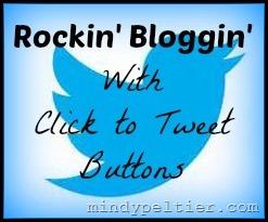 Rockin' Bloggin'